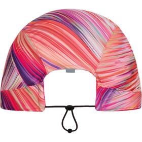 Buff Pack Run Headwear pink/white